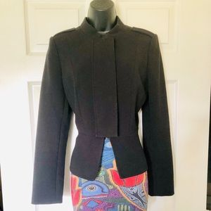Worthington Regiment Jacket